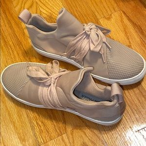 Steve Madden sneakers - cute and comfy!